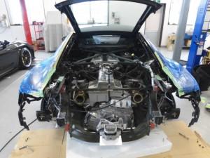 2017 AUDI R8 V10 4S PLUS FABSPEED (4)