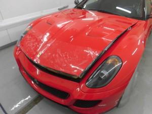 Ferrari 599 gto xpel (2)