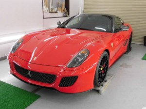 Ferrari 599 gto xpel (9)