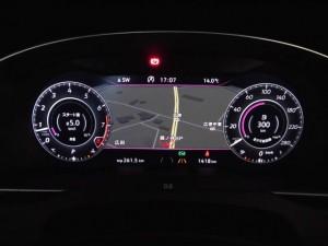 2018 4,21 VW アルテオン アンビエントライト (9)