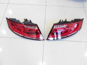 2018 8,10 AUDI TT 8J (5)