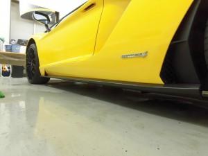 2018 8,29 Lamborghini アヴェンタドール (8)