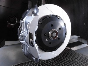 2018 8,23 VW アルテオン Brake (7)