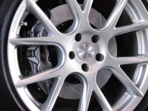 2018 8,23 VW アルテオン Brake (12)