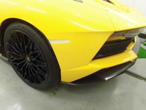 2018 8,29 Lamborghini アヴェンタドール (9)