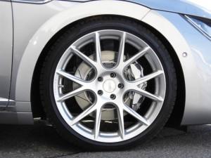 2018 8,23 VW アルテオン Brake (10)