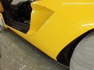 2018 8,29 Lamborghini アヴェンタドール (3)