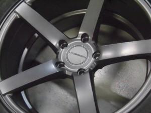 2018 VW トウアレグ VOSSEN CV3 (3)