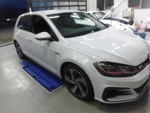 2018 9,16 VW GOLF7.5 GTI (1)