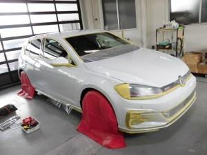 2018 9,16 VW GOLF7.5 GTI (5)