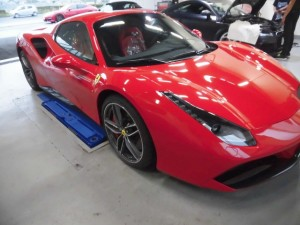 2018 9,22 Ferrari488 GTB (1)