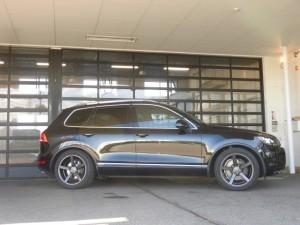 2018 VW トウアレグ VOSSEN CV3 (6)