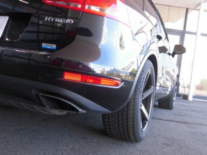 2018 VW トウアレグ VOSSEN CV3 (10)