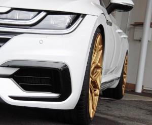 2018 9,1 VW アルテオン VOSSEN HF-2 (31)