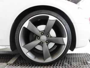 2018 10.7 AUDI A4 B8.5 ブレーキ (8)