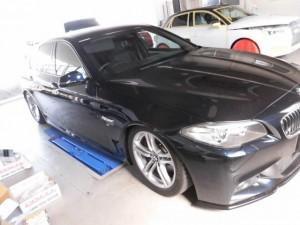 2018 10,7 BMW F10 VOSSEN (1)