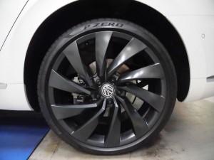 2018 10,7 VW ARTEON (9)
