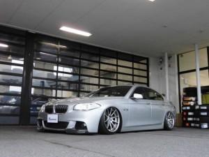 2018 11,7 BMW F10 AIR REX (17)