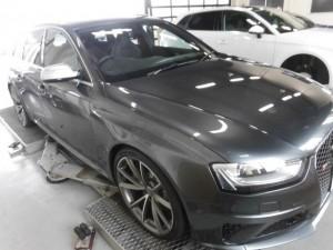 2018 AUDI RS4 B8.5 GIGA'S (1)
