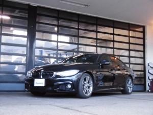 2018 12,2 BMW 420i (6)