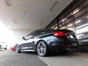 2018 12,2 BMW 420i (9)