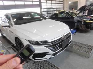 2019 3,9 VW ARTEON エンスタ (5)