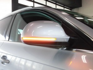2019 5,20 シーケンシャルウィンカー AUDI A4 B8 (9)