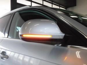 2019 5,20 シーケンシャルウィンカー AUDI A4 B8 (8)