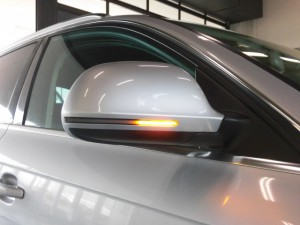 2019 5,20 シーケンシャルウィンカー AUDI A4 B8 (6)
