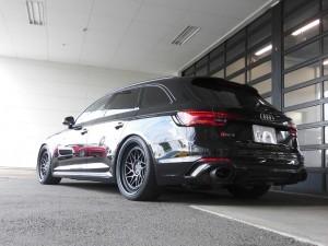 2019 7,3 AUDI RS4 B9 (3)