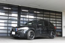 BMW F48 X1 H&R ダウンサスペンション取り付け!!
