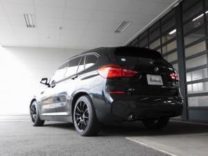 2019 7,11 BMW X1 H&R (9)