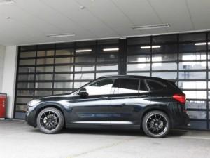 2019 7,11 BMW X1 H&R (6)