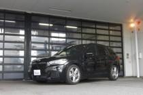 BMW F48 X1 KW Ver3 装着!!