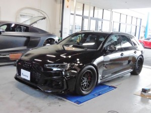 2019 10,28 AUDI RS4 B9 ADD PERFORMANCE (1)