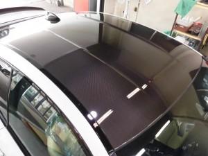 2019 10,11 BMW M4 コーティング (7)