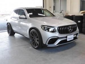 2019 MercedesBenz GLC250 (1)