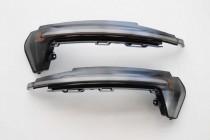 AUDI アウディ A1/S1 8X シーケンシャルドアミラーウィンカー販売開始&INGO NOAK TUNING VW POLO 6C フロントスポイラー販売開始!!