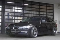 BMW F31 320d ツーリング radi8 r8a10 19インチ装着!!