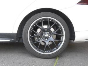2020 4,9 W166 ML350 H&R (10)