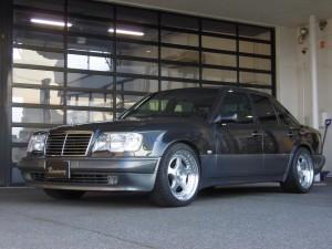 2020 5,1 W124 E500 (18)