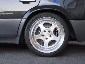 2020 5,1 W124 E500 (21)