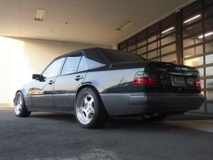 2020 5,1 W124 E500 (24)