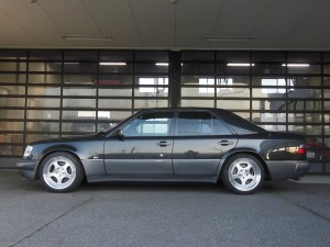 2020 5,1 W124 E500 (26)