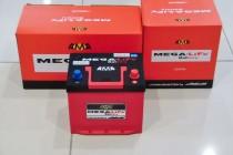 MEGA・LiFe Battery(メガライフバッテリー)販売開始!!