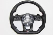 RST Carbon Steering ステアリング販売開始!!