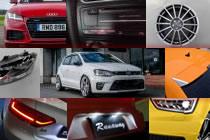 AUDI・VW・BMWなど欧州の輸入外車を専門とするカー用品カタログ通販サイト