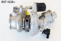 AUDI/VW IS38チューニングタービン!RST IS38+発売開始!!