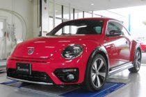 VW フォルクスワーゲン ザ・ビートル R-LINE XPEL ペイントプロテクションフィルム施工&RST低ダストブレーキパッド&ディクセルローター取り付け!!